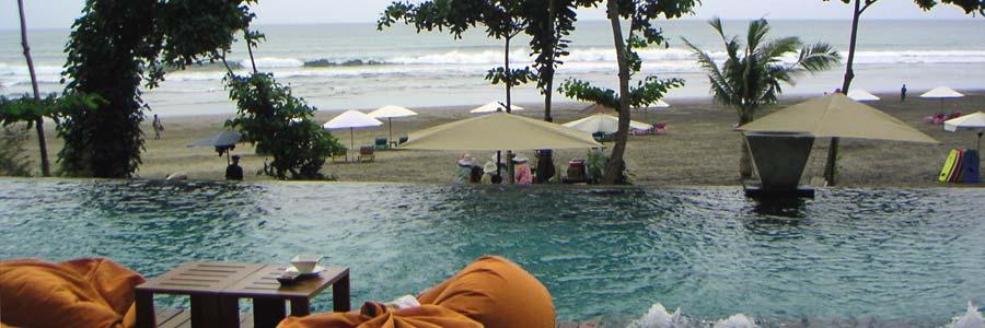 Anantara Seminyak Resort Bali © Asien Tourismus B&N Tourismus