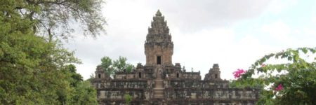 Kambodscha Rundreisen © Easia Travel