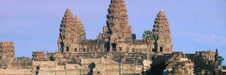Angkor Rundreisen © Easia Travel