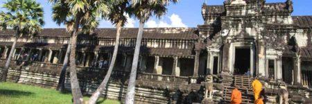 Angkor Standortreisen © Easia Travel