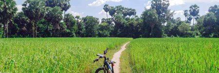 Kambodscha Siam Reap Sportlich © Easia Travel