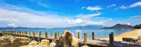 Con Dao Island Rundreisen © Easia Travel