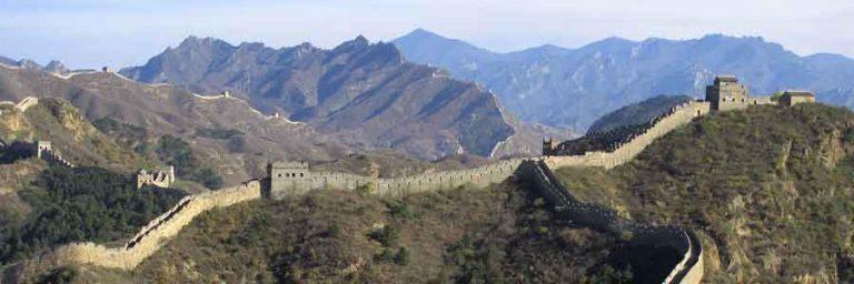 Yangtze Rundreisen © China Peace Int'l