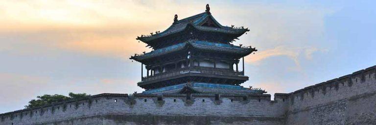 China Privatreisen © Asien Tourismus B&N Tourismus