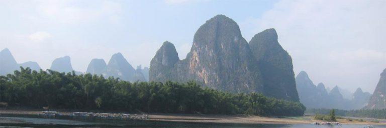 Softadventure Xingping © Asien Tourismus B&N Tourismus