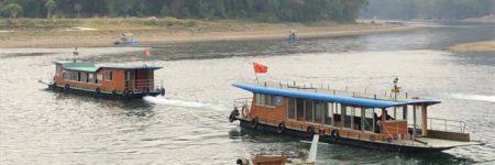 China Reisen © Asien Tourismus B&N Tourismus