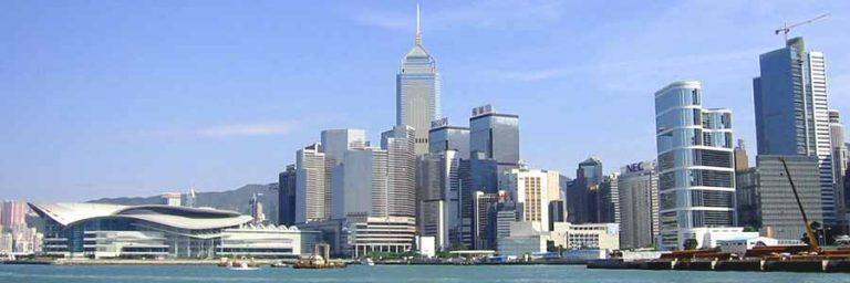 Stopover in Hongkong © Tourasia Co. Ltd. Hongkong