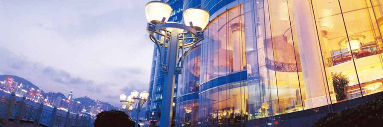 Harbour Grand Hongkong © Harbour Plaza Hotels