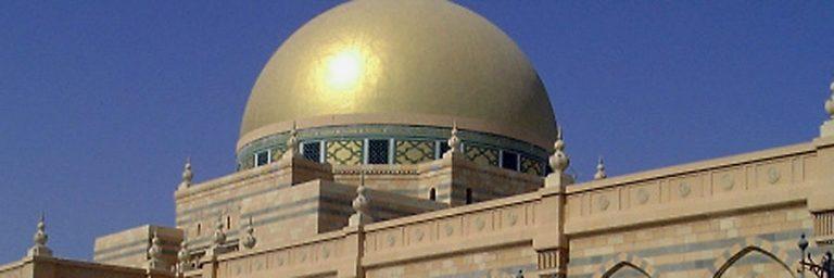 Hotels Vereinigte Arabische Emirate © Asien Tourismus B&N Tourismus