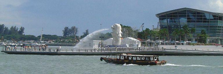 Hotels Singapore © Asien Tourismus B&N Tourismus