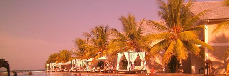 Hotels Sri Lanka © Asien Tourismus B&N Tourismus