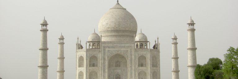 Indien Reisen © Asien Tourismus B&N Tourismus
