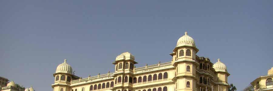 Rajasthan Reisen © Asien Tourismus B&N Tourismus