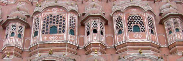 Rajasthan Zubucherreisen © Asien Tourismus B&N Tourismus