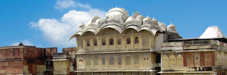 Nordindien Rundreisen © Asien Tourismus B&N Tourismus
