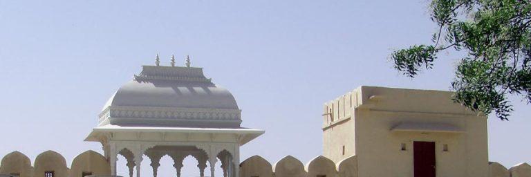 Private Rajasthan Rundreisen © Asien Tourismus B&N Tourismus
