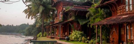 Ahilya by the Sea Goa © Ahilya Experiential Travel