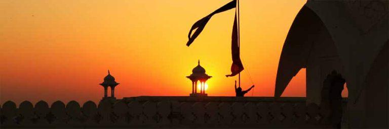 Nordindien im Land der Maharadschas © Alsisar Hotels