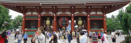Japan Stopover Tokio © Alan Wu
