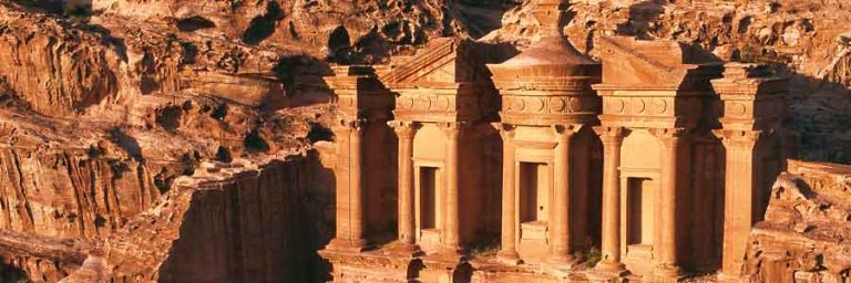 Jordanien Highlights © Jordan Tourism Board