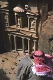 Lawrence von Arabien © Jordan Tourism Board
