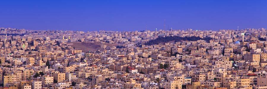 Jordanien Kurzreisen © Jordan Tourism Board