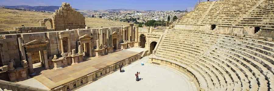 Königreich der Haschemiten © Jordan Tourism Board