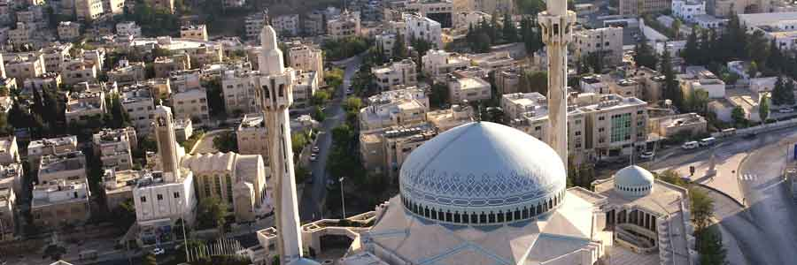 Jordanien entdecken © Jordan Tourism Board