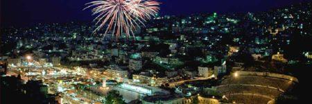 Roman Theatre & Old Amman © Jordan Tourism Board