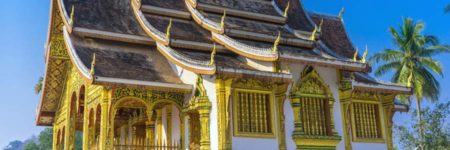 Laos Rundreisen © Easia Travel