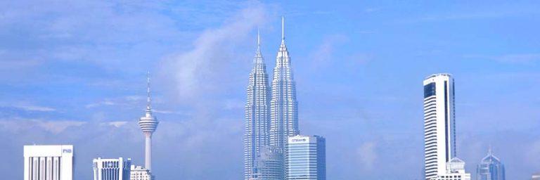 Malaysia Rundreisen © Malaysia Tourism Promotion Board