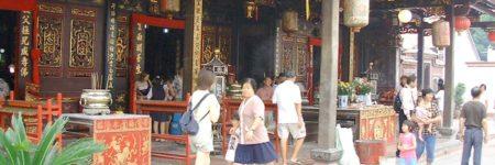 Singapore Kuala Lumpur Überland © Asien Tourismus B&N Tourismus