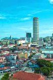 Malaysia Überlandreisen © Malaysia Tourism Promotion Board