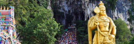 Malaysia Ausflüge Kuala Lumpur © Malaysia Tourism Promotion Board