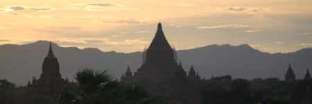 Mystisches Myanmar Rundreisen © Easia Travel