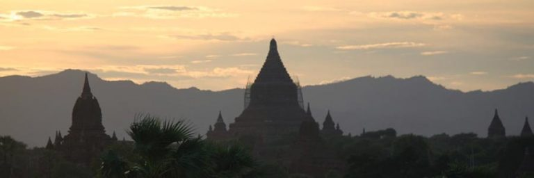 Mystisches Myanmar Rundreisen © Easia Travel