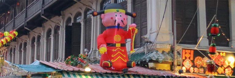 Newsletter Asien © Asien Tourismus B&N Tourismus