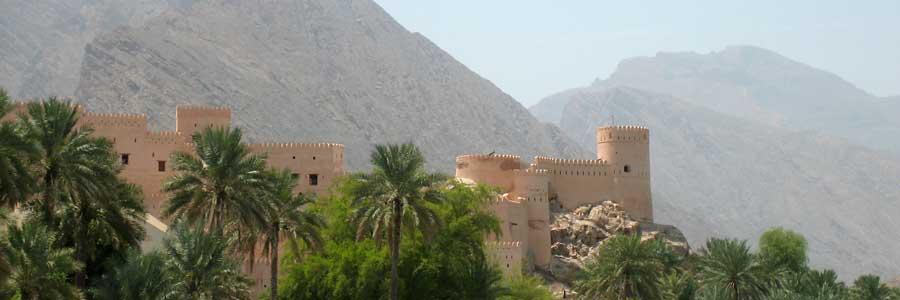 Facetten Omans © Asien Tourismus B&N Tourismus
