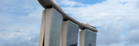 Stopover in Singapore © Asien Tourismus B&N Tourismus