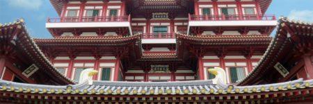 Singapore Ausflüge © Asien Tourismus B&N Tourismus
