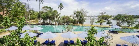 Anantara Kalutara Resort © Anantara Hotels, Resorts & Spas