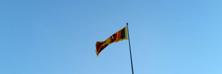 Sri Lanka Reisen © Asien Tourismus B&N Tourismus
