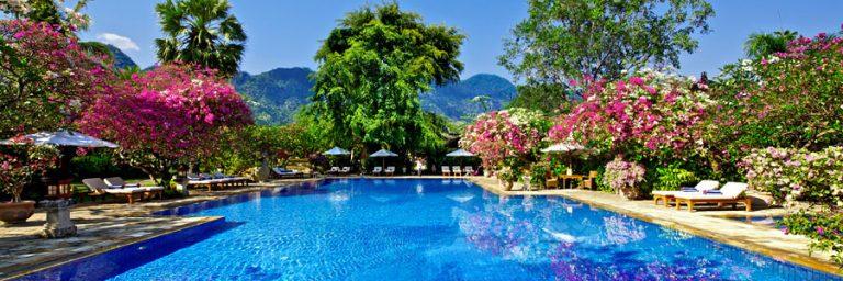 Asien in zwei Tagen oder zwei Wochen © Asien Tourismus B&N Tourismus