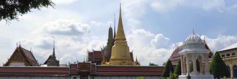 Bangkok Highlights für Zubucher © Asien Tourismus B&N Tourismus