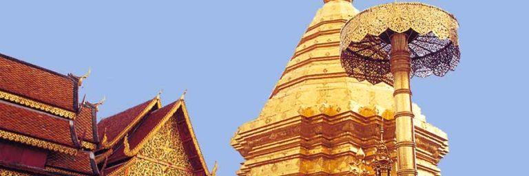 Erlebnis Nordthailand Zubucherreise © Asien Tourismus B&N Tourismus