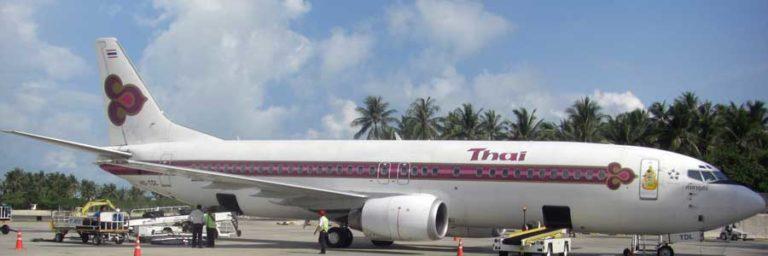 Thailand Reisen © Asien Tourismus B&N Tourismus