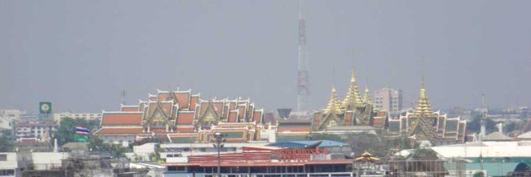 Überlandreise Bangkok Südthailand © Asien Tourismus B&N Tourismus