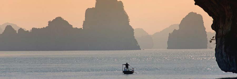 Vietnam Angkor Kombireisen © Easia Travel