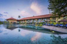 Außenansicht © Anantara Kalutara Resort