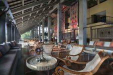Lobby © Anantara Kalutara Resort